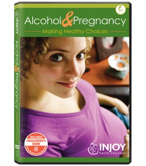 Alcohol & Pregnancy: Making Healthy Choices