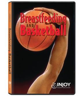 Breastfeeding & Basketball (Clearance Item)