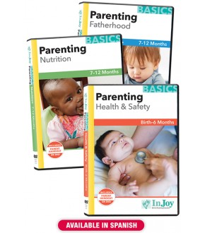 Parenting BASICS Clip Library