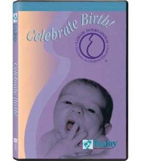 Celebrate Birth! (Clearance Item)