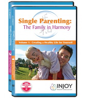 Single Parenting: The Family in Harmony