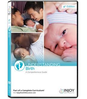 Understanding Birth 4th Edition: Video Program: NEW!