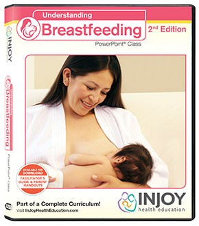 Understanding Breastfeeding 2nd Edition: PowerPoint Class