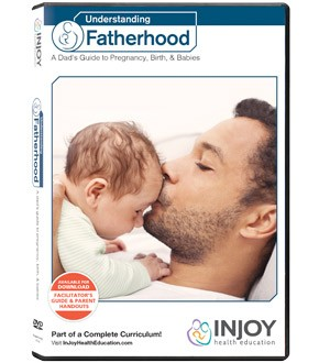 NEW: Understanding Fatherhood Video Program
