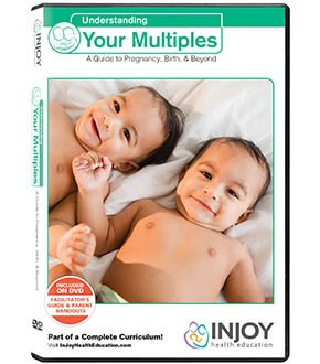 NEW: Understanding Your Multiples Video Program