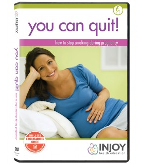 You Can Quit! How to Stop Smoking During Pregnancy