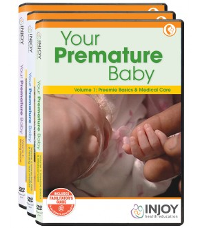 Your Premature Baby (Clearance Item)
