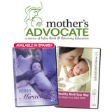 Mother's Advocate (Clearance Item)