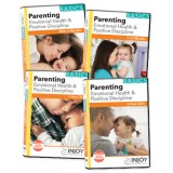 Emotional Health and Positive Discipline Series  (from Parenting BASICS DVD Library)