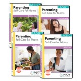 Self Care for Moms Series (from Parenting BASICS DVD Library)