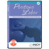 Positions for Labor: Maternal Movement and Optimal Fetal Positioning