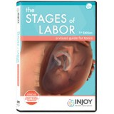 NEW: The Stages of Labor: A Visual Guide for Teens 3rd Edition