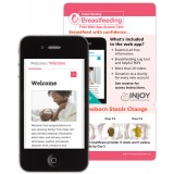 Understanding Breastfeeding Web App