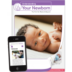Understanding Your Newborn Book + Web App