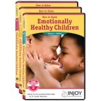 How to Raise Emotionally Healthy Children
