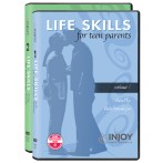 Life Skills for Teen Parents