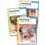 Parenting BASICS DVD Library