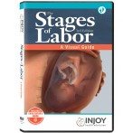 The Stages of Labor 3rd Edition: A Visual Guide