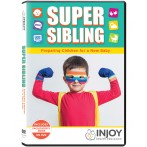 Super Sibling: Preparing Children for a New Baby
