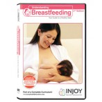 Understanding Breastfeeding 2nd Edition: Your Guide to a Healthy Start Video Program
