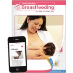Understanding Breastfeeding Book + Web App