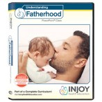 NEW: Understanding Fatherhood: PowerPoint Class