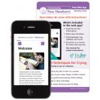 Understanding Your Newborn Web App