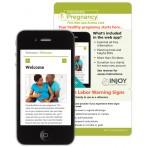 Understanding Pregnancy Web App
