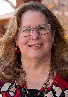 Debbie Young portrait