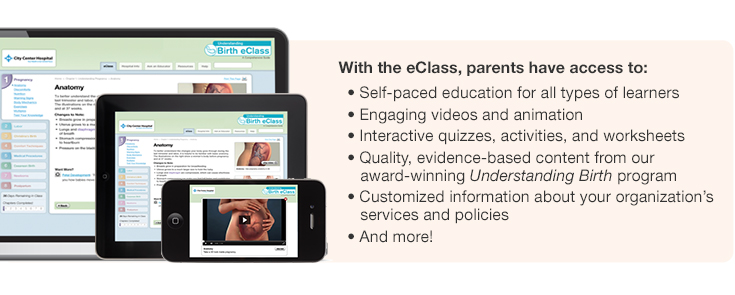 eClass Features